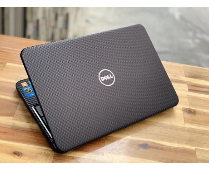 Dell N3521 | Core I3 3217U | RAM 4G | HDD 500G